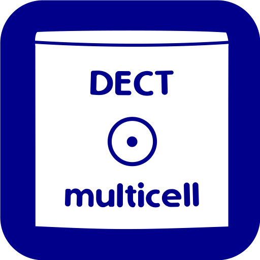 DECT MultiCell