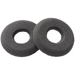 Plantronics Foam Oorring voor SupraPlus, Entera & Blackwire 600
