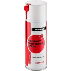Teslanol T6 Tuner Spray 400ml.