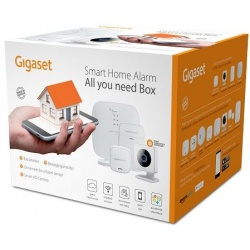 Gigaset Alarm System All you need