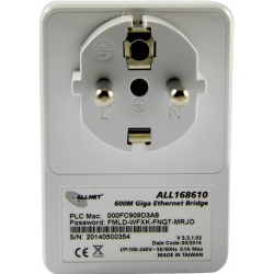 Allnet ALL168610 Smart-Link rv