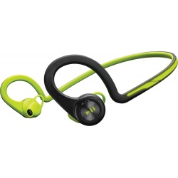 Plantronics BackBeat FIT Lime Green