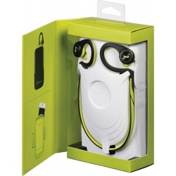 Plantronics BackBeat FIT Lime Green 02