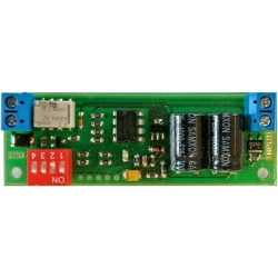 Alphatech Code Switch (COSW)
