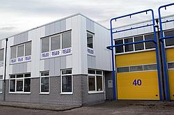 Telec Cobalstraat 40 Zoetermeer